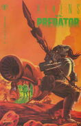 Aliens vs. Predator Vol 1 1