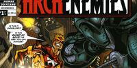 ArchEnemies Vol 1