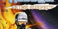 RoboCop Prime Suspect Vol 1 1