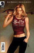 Buffy the Vampire Slayer Season Eight Vol 1 1-C
