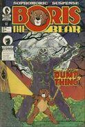 Boris the Bear Vol 1 5