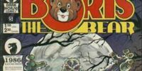 Boris the Bear Vol 1 5