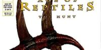 Age of Reptiles: The Hunt Vol 1 2