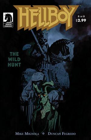 Hellboy The Wild Hunt 8