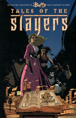 File:Buffy the Vampire Slayer Tales of the Slayers Vol 1 0.jpg