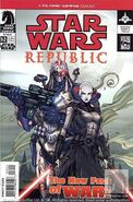 Star Wars Republic Vol 1 52
