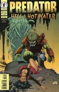 Predator Hell and Hot Water Vol 1 3