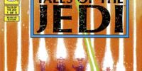 Star Wars: Tales of the Jedi Vol 1