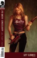 Buffy the Vampire Slayer Season Eight Vol 1 40