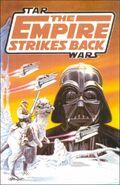 Classic Star Wars The Empire Strikes Back Vol 1 1-B