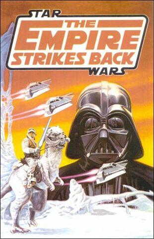 File:Classic Star Wars The Empire Strikes Back Vol 1 1-B.jpg