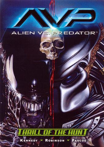 File:Aliens vs. Predator Thrill of the Hunt.jpg