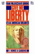 Give Me Liberty 1