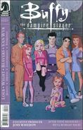 Buffy the Vampire Slayer Season Eight Vol 1 20-B