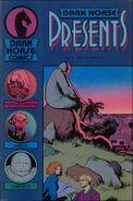 Dark Horse Presents Vol 1 12