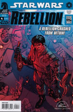Star Wars Rebellion Vol 1 4