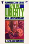 Give Me Liberty 2