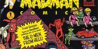 Madman Comics Vol 1 17
