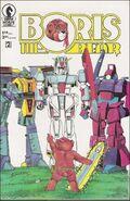 Boris the Bear Vol 1 2