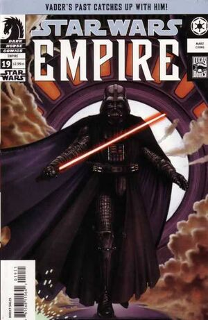 Star Wars Empire Vol 1 19