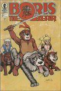 Boris the Bear Vol 1 7
