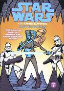 Star Wars Clone Wars Adventures Vol 1 5