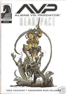 File:Aliens vs. Predator Deadspace Vol 1 1.jpg