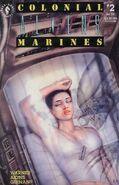 Aliens - Colonial Marines 2