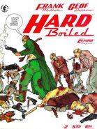 Hard Boiled 2