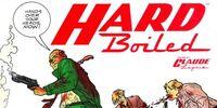 Hard Boiled Vol 1 2
