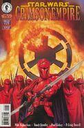 Star Wars Crimson Empire Vol 1 1