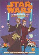 Star Wars Clone Wars Adventures Vol 1 1