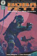 Star Wars Boba Fett Vol 1 1