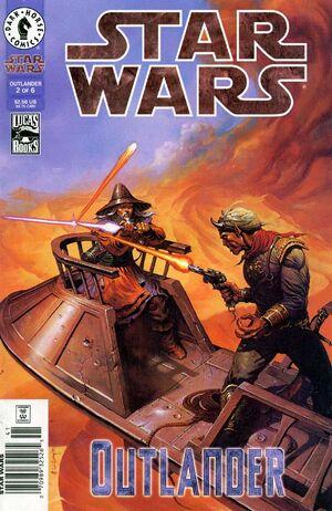 Star Wars Republic Vol 1 8