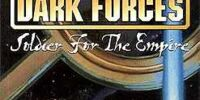 Star Wars: Dark Forces Trilogy Vol 1