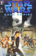 Star Wars Dark Empire Vol 1 4