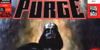 Star Wars: Purge - The Hidden Blade Vol 1