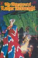 Adventures of Luther Arkwright Vol 1 7