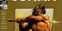 Conan Vol 1