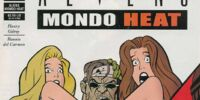 Aliens: Mondo Heat Vol 1