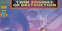 Star Wars: Boba Fett - Twin Engines of Destruction Vol 1