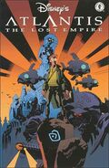 Atlantis The Lost Empire Vol 1 1