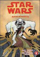 Star Wars Clone Wars Adventures Vol 1 8