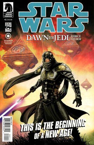 File:Star Wars Dawn of the Jedi Vol 1 1.jpg