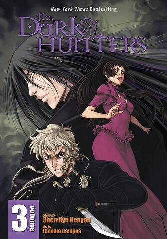 File:The Dark-Hunters, Vol. 3.jpg