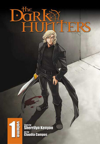 File:The Dark-Hunters, Vol. 1.jpg