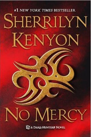 File:No Mercy book cover.jpeg