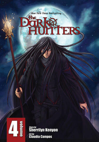 File:The Dark-Hunters, Vol. 4.jpg