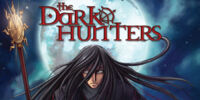 The Dark-Hunters, Vol. 4