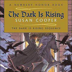 The Dark is Rising Paperback